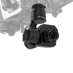 Nacelle et caméra DJI Zenmuse XT FLIR 9Hz
