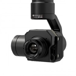 Nacelle et caméra DJI Zenmuse XT FLIR 9Hz - Radiométrique