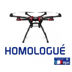 DJI S900 homologué