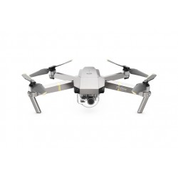DJI Mavic Pro Platinum Fly More