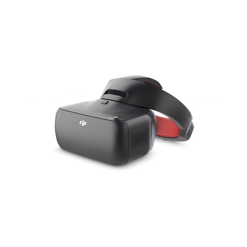 DJI Goggles - Edition Racing