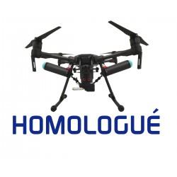 DJI Matrice 210 homologué