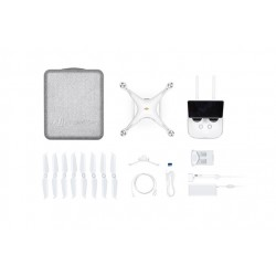 retrouvez le drone dji phantom 4 pro v2 0 au meilleur prix chez pr. Black Bedroom Furniture Sets. Home Design Ideas