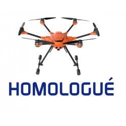 Yuneec H520 Homologué