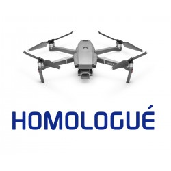 DJI Mavic 2 Pro Homologué