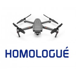 DJI Mavic 2 Enterprise Homologué