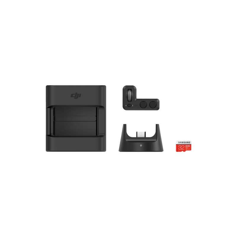 Kit d'accessoires pour DJI Osmo Pocket