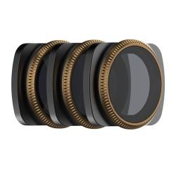 filtres PolarPro Vivid pour DJI Osmo Pocket