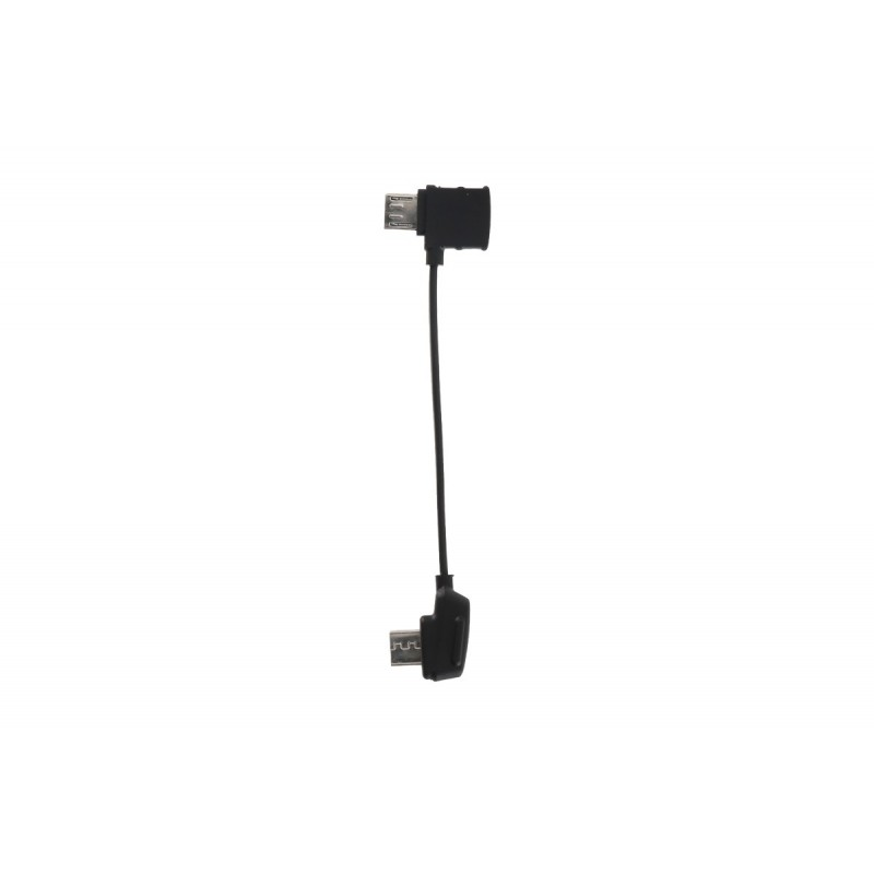 Mavic - Câble RC (prise micro USB inversée)