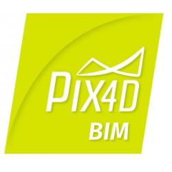 Pix4D Model BIM