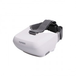Yuneec lunettes FPV Skyview
