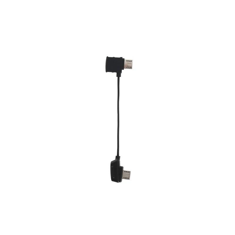 Câble RC (prise micro USB standard) pour Mavic Pro