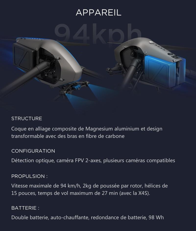 drone pro inspire 2 dji