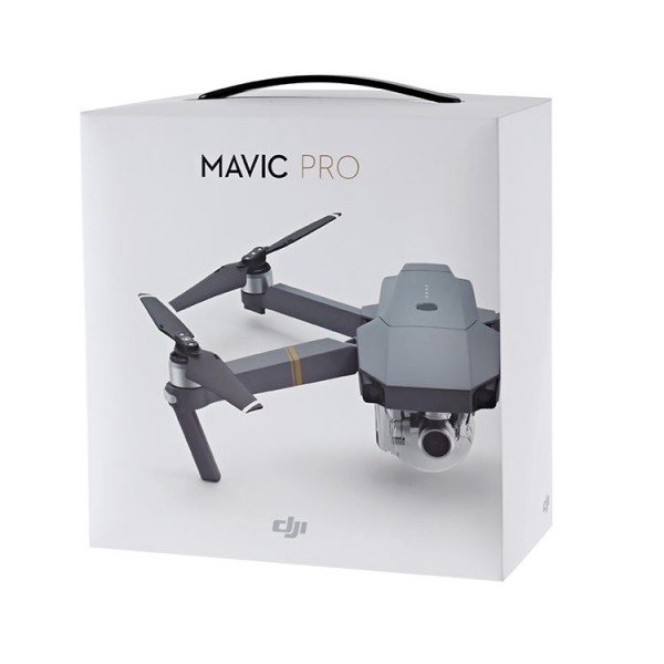 Packaging Drone Mavic pro